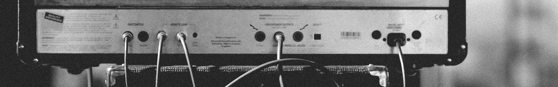 amplifier-1246645_1920
